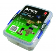 Apex CP20P 20mm Pump Pack - High (Mains) Pressure Pack