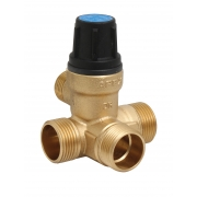 Apex Cold Water Expansion Valve 500kPa High Pressure - EVT500