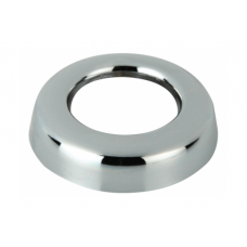 Aqualine Domed Metal Flange BSP CP 20mm - FLMD20C