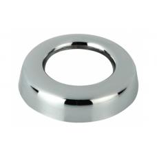 Aqualine Domed Metal Flange Copper CP 15mm - FLMD15CC