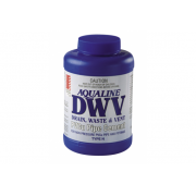 Aqualine DWV Pipe Cement Type N 1 Litre - DWV1LT