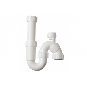 Aqualine Air Admittance Space Trap 32mm Vented SP Combi - SPV32