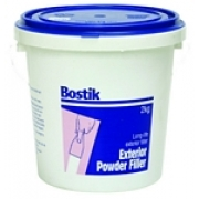 Bostik Exterior Powder Filler 500gm - 251666