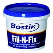 Bostik Fill N Fix 500gm - 063951