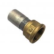 "Buteline Fixed Female - FF15B - 1/2"" BSP x 15mm"