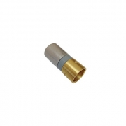 Buteline Female Brazing Tails - 15mm
