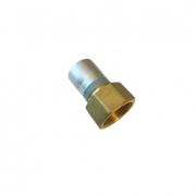 "Buteline Fixed Female Swivel - F20B - 3/4"" BSP x 20mm"