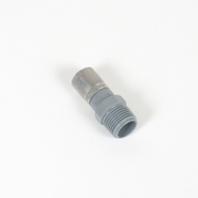 "Buteline Male Adaptors - 1/2"" x BSPT x 15mm"