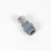 "Buteline Male Adaptors - 3/4"" x BSPT x 20mm"