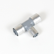 Buteline Reducing Tees - 20mm x 20mm x 15mm