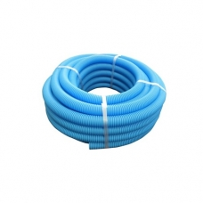 Buteline Conduit Pipe (Blue) - ID 26mm x 20m Coil