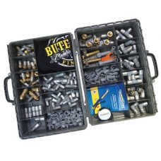 Buteline Fittings Case - with fittings