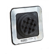 DLM Dektite Premium Black EPDM Multi Cable 12x4-8mm Solar DFE101BM