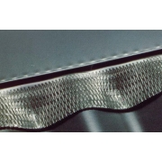 DLM FlashGuard Soft Edge Flashing RH 63mm Strip - FG63R