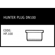 Marley Hunter Plug DN100 - HP.100