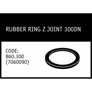 Marley Rubber Ring Z Joint 300DN - 860.300 (7060090)