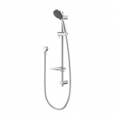Echo 3 Function Slide Shower