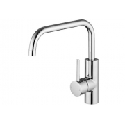 Echo Minimalist Square Neck Sink Mixer