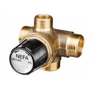 NEFA Cold Water Expansion Valves