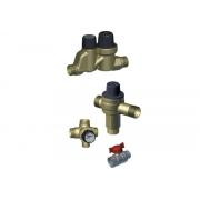 NEFA Mains Pressure Kit