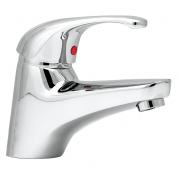 Echo Strata Basin Mixer (All pressures)