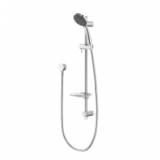 Echo 1 Function Slide Shower