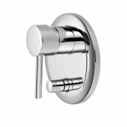 Echo Minimalist Shower Mixer with Diverter ON PROMOTION