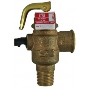 "Reliance High Pressure Expansion Control Valve 15mm (1/2"") 550kPa - H502"
