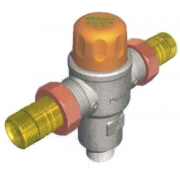 Reliance HeatGuard Ultra (Orange) 15mm Tempering Valve - MIX 11129