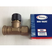 Reliance Combination Non-Return Isolating Valve 15mm Female BSP - NI501