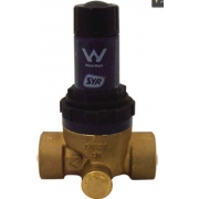 Reliance EB25 Pressure Reducing Valve 15mm BSP Female - PRV2515