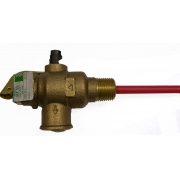 "Reliance High Pressure and Temperature Relief Valve 15mm (1/2"") 1400kPa - HT511"