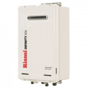 INFINITY® A Series Continuous Flow Gas Hot Water System