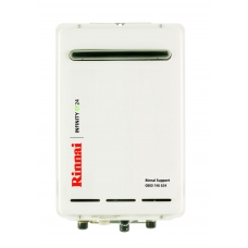 INFINITY® EF24 External Continuous Flow Water Heater
