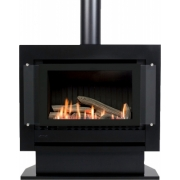 Neo Gas Fires Freestanding Plinth