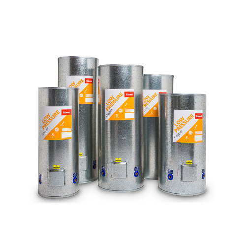 HJ Cooper Copper Low Pressure Hot Water Cylinders