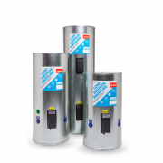 HJ Cooper Stainless Steel Low Pressure Hot Water Cylinders
