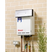 Rinnai Flue Diverter - Sideways