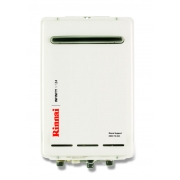 INFINITY® VT24 External Continuous Flow Gas Hot Water System
