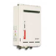 INFINITY® VT26 External Continuous Flow Gas Hot Water System