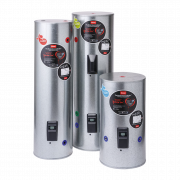 Rinnai Smart Cylinder™ - Mains Pressure Stainless Steel