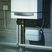 Sanicondens Pro Commercial Condensate Pump