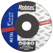 Abrasiflex Metal cut-off wheel - red label - 115x22mm