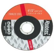 Abrasiflex Metal cut-off wheel 1mm width - red label - 115x22mm