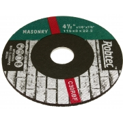 Abrasiflex Masonry cut-off wheel - green label - 115x22mm