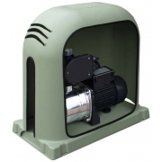 Wallace Polyslab Pump Cover Mist Green - PSPCMG